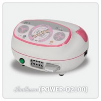 Slim Queen(POWER-Q2100)